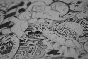 Bandes Découvertes, l'émission bandes déssinées et comics de Radio Magny