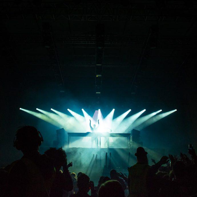 DnBest DJ Show - L'émission sur Radio Magny