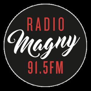 Logo de la Radio Magny