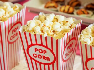 Pop Corn l'émission cinéma de Radio Magny