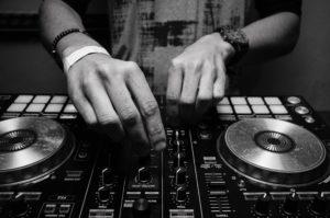 Urban Session mix hip-hop sur Radio Magny