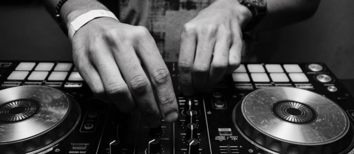 Urban Session mix hip-hop sur Radio Magny