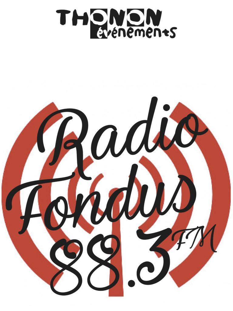 radio fondus