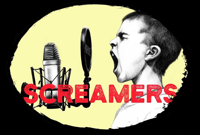 Screamers, l'émission consacrée au musique métal de Radio Magny