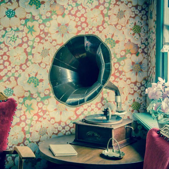 la villa en musique