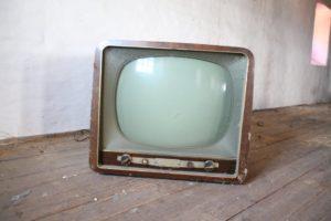 série tv & confinement